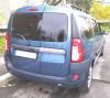 Аренда авто с выкупом Дачия Логан Киев без залога пассажирский универсал