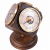 Термометр-гигрометр-барометр TFA Кубик Германия