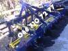 Дисковая борона АГД 2.1 2.5 2.8 дисковые бороны Агрореммаш