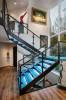 Ограждения, лестницы, дерево, стекло. Дешевые изделия от производителя