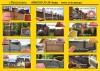 Продам бетонный парапет на конек забора