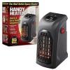 Компактный обогреватель Handy Heater 350W для дома и офиса