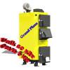 Котел на твердому паливі серії Kronas Unik - від 15 до 30 кВт