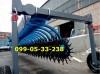 Мотыга-борона МБРротационно-культиваторная навесная МБР - 6
