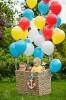 Воздушные шары Киев, гелевые шарики в Киеве, доставка шаров Киев