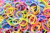 Набор резиночек Rainbow Loom bands 600шт.