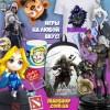Тематические подарки для фанатов фильмов, сериалов, комиксов а также игр