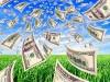 Помощь деньгами под залог недвижимости