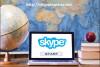 Английский язык по Skype, обучение, репетитор