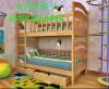 Двухъярусная кровать трансформер Карина Люкс от производителя! Самые низкие цены