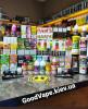 Жидкости для электронных сигарет с доставкой по Украине