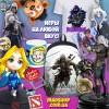 Тематические подарки для фанатов фильмов, сериалов, комиксов и игр!