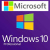 Лицензионный ключ Windows 10 PRO 32/64 bit Цифровая лицензия
