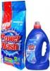 Power Wash (Германия) стиральный порошок и гель