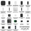 Домашняя сигнализация Ajax StarterKit, 3-и акции.